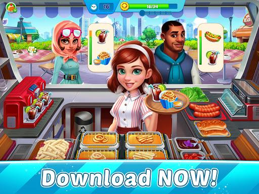 Cooking Joy 2 1.0.20 screenshots 16