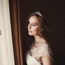 Wedding photographer Elvira Tuchina (Sparrow). Photo of 01.03.2014