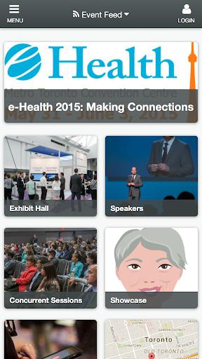eHealth 2015