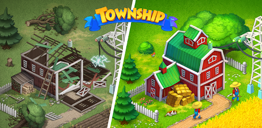 play township offline