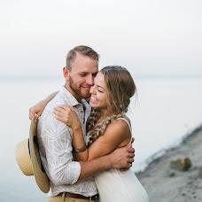 Wedding photographer Yana Kremova (kremova). Photo of 09.08.2016