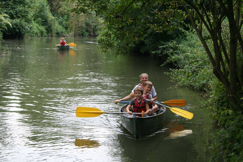 Kano van Korbeek-Dijle tot Heverlee - V