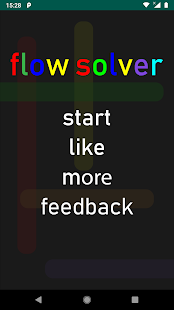 Flow Solver for PC-Windows 7,8,10 and Mac apk screenshot 1