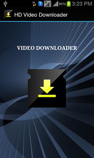 Tube Video Downloader HD Free