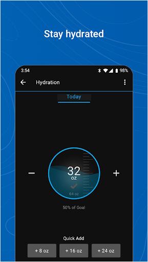 Garmin Connect™ screenshot 6