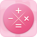 Voice calculater icon