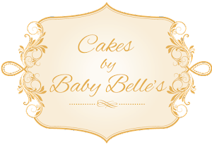 Cakes By BabyBelle's | Bespoke Wedding Cakes In Hertfordshire
