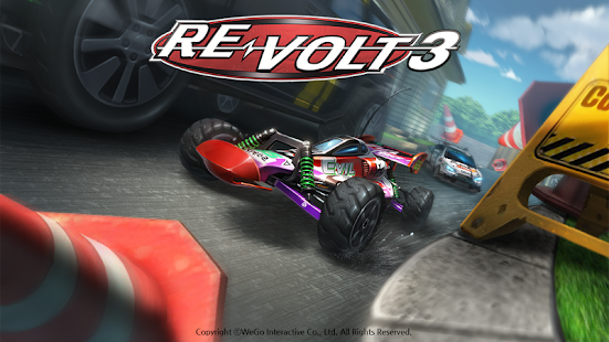 Re-Volt 3- screenshot thumbnail