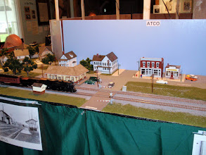 Photo: Strasburg Club Layout Collingswood to Avalon