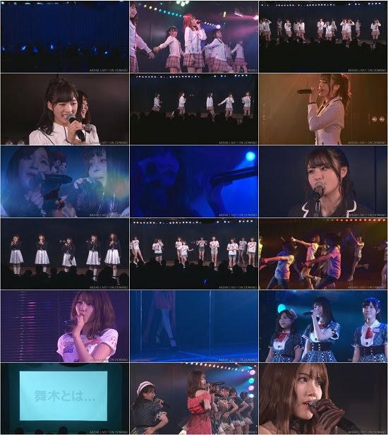 (LIVE)(720p) AKB48 チーム8 「PARTYが始まるよ」公演 Live 720p 180217