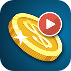 Watch & Earn - Earn Real Money icon