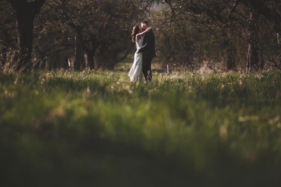 Bryllupsfotograf Tim Demski (timdemski). Bilde av 04.05.2020