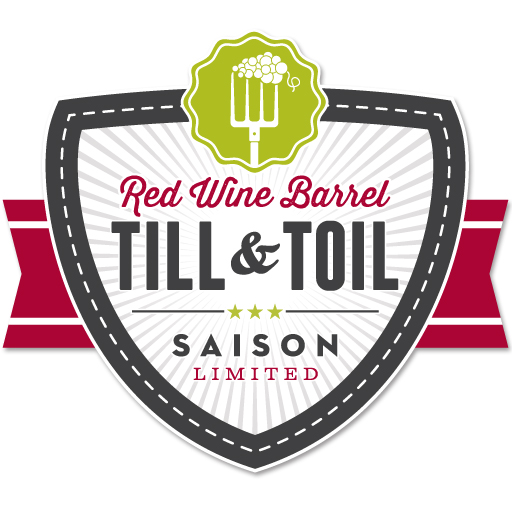 Logo of Lakewood Red Wine Barrel Till & Toil