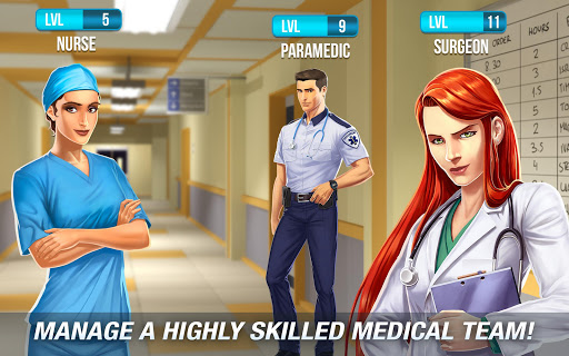 Operate Now: Hospital 1.20.4 screenshots 10