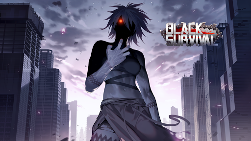 Black Survival astuce APK MOD capture d'écran 1