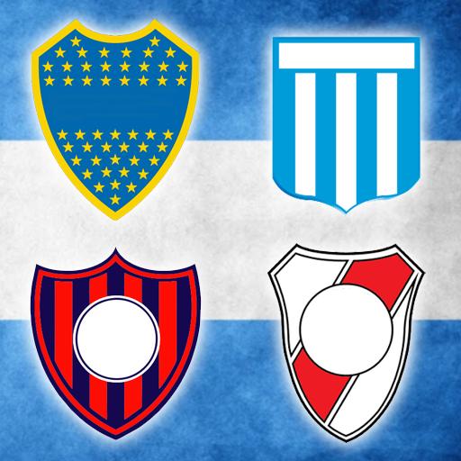 Logo Quiz del Futbol Argentino