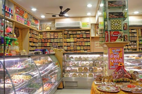 Shreeji Dry Fruits- screenshot thumbnail