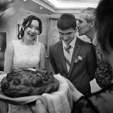 Wedding photographer Aleksey Kamyshev (ALKAM). Photo of 10.11.2017