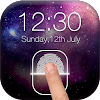 Fingerprint LockScreen Prank APK Icon