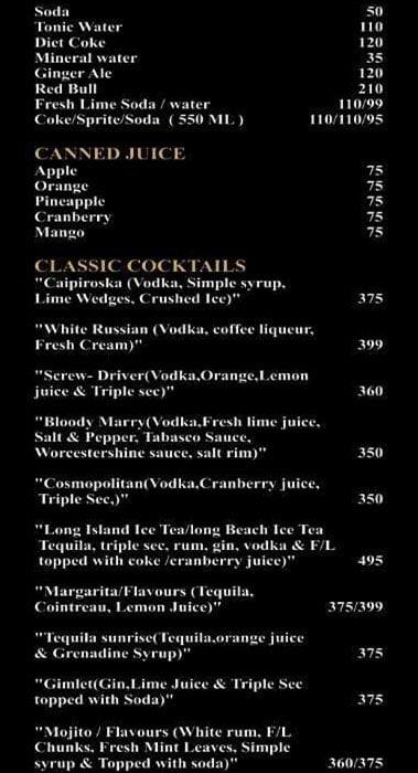 Firehouse-Pub & Lounge menu 7