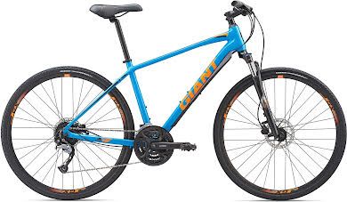 Giant 2019 Roam 2 Adventure Bike alternate image 0
