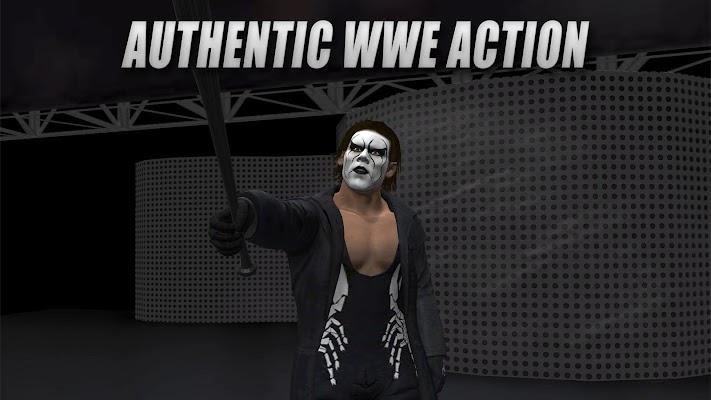 WWE 2K - screenshot