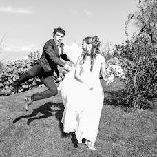 Wedding photographer iban egiguren (egiguren). Photo of 06.10.2015