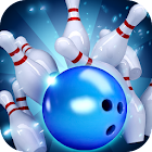 Real Bowling 3D World Champions Game icon