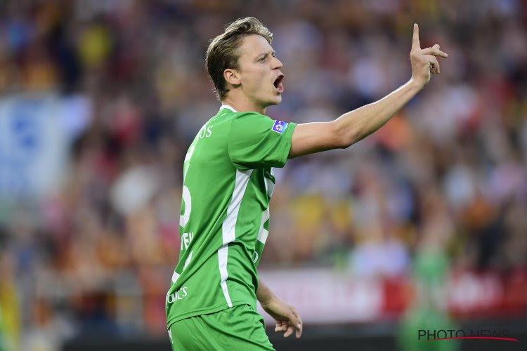 """Lommelse kapitein ziet spelersgroep rustig blijven: """"Vooral van buitenaf veel druk"""""""