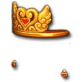 童話の姫様な王冠