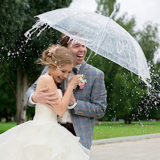 Wedding photographer Sergey Semiekhin (Semiyokhin). Photo of 04.11.2014