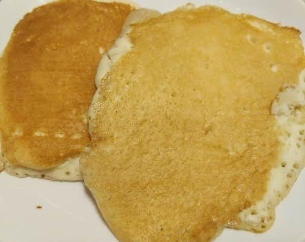 Mcdonald's Hotcakes Recipe