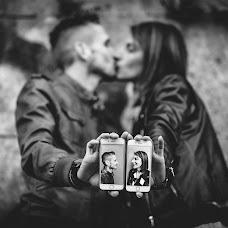 Wedding photographer Andrea Frascarelli (AndreaFrascarel). Photo of 08.11.2017