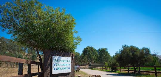 Mansfield Country Resort