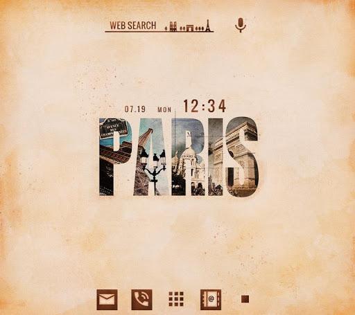 Paris Sight Wallpaper 1.0.2 Windows u7528 1