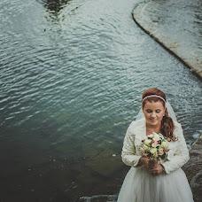 Wedding photographer Olya Kangro (Milva). Photo of 30.10.2013