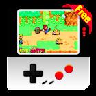 Classic GB Emulator [ Emulator For GameBoy Games ] icon