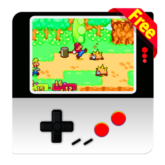 GBA Emulator Hileli APK indir