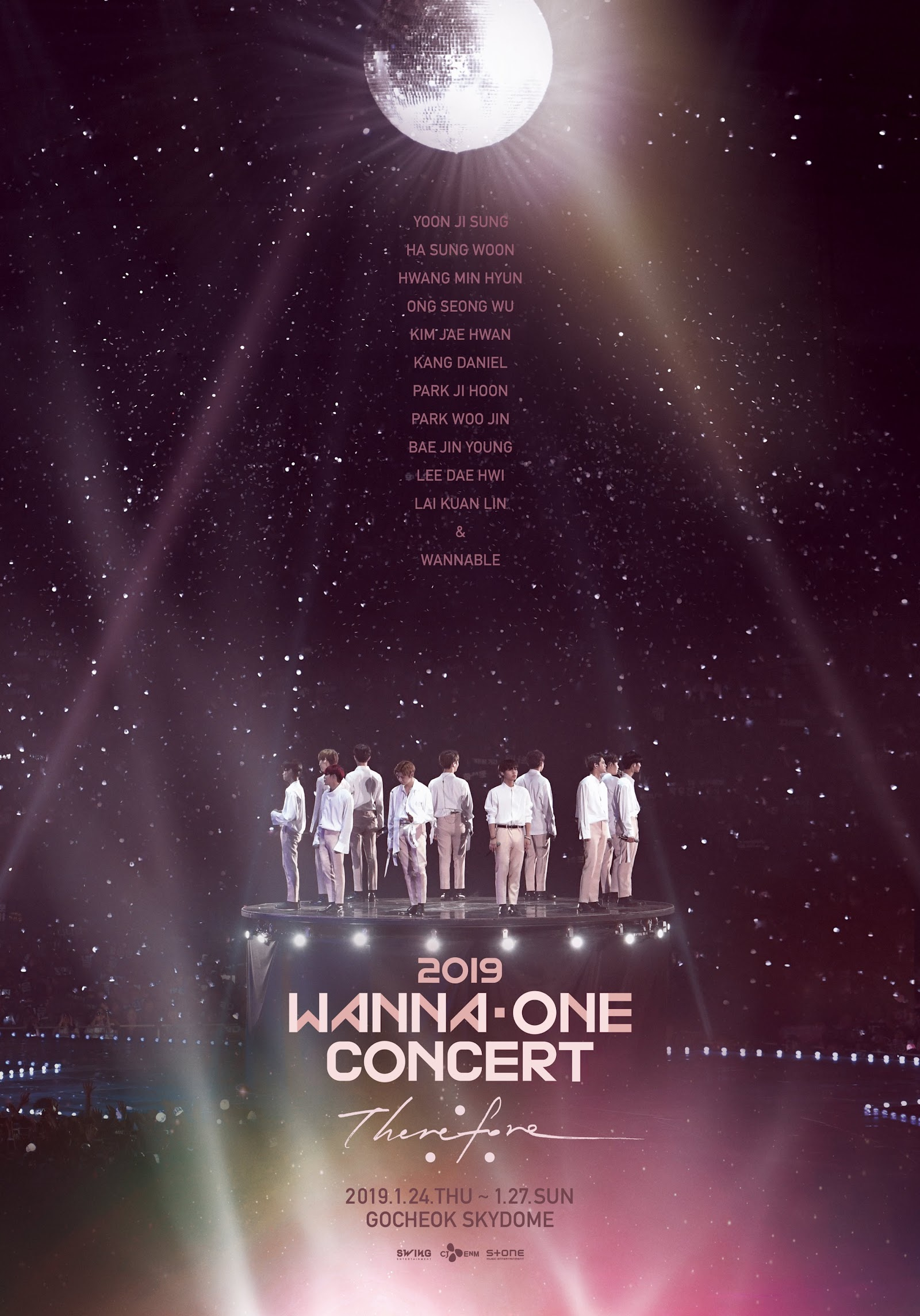 Drinking Girl Wallpaper Download Tickets To Wanna One S Last Concert Reach Up To 12 500