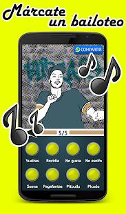 Burlaos Sonidos screenshot