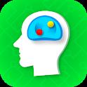 Train your brain - Coordination Games icon