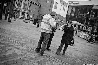 "Photo: Informal MeetingFuji X100<a href=""http://matthewmaber.com/"">Blog</a> · <a href=""http://www.flickr.com/photos/somefool/"">Flickr</a> · <a href=""http://500px.com/MatthewMaber"">500px</a> · <a href=""http://gplus.to/mattmaber"">g+</a> · <a href=""https://www.facebook.com/mattmaberphotog"">Facebook</a> · <a href=""http://www.twitter.com/mattmaber"">Twitter</a><br/>FujiFilm X100 · Nikon D90 (Nikkor 35mm f1.8, Sigma 10-20mm, Tamron 28-75mm f2.8) ·Yashica Minister III"