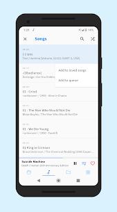 Music Player GO 4.2.7 APK Mod Updated 3