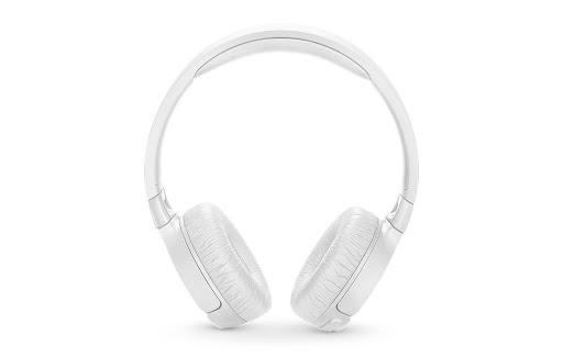Tai nghe JBL T600BTNC (White)-2