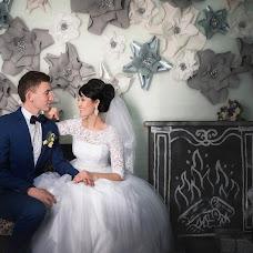 Wedding photographer Nelli Senko (SoNelly). Photo of 27.01.2017