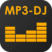 MP3-DJ der MP3 Player