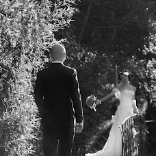 Wedding photographer Francesco Pianigiani (rawstudio). Photo of 28.10.2014