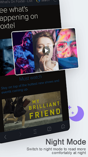 UC Mini-Download Video Status & Movies 12.12.9.1226 Screenshots 2