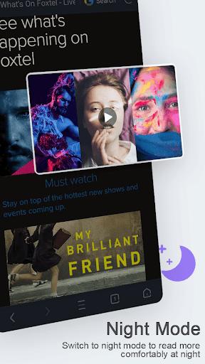 UC Browser Mini- Download Video Status & Movies screenshot 2