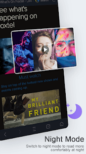 App UC Browser Mini- Download Video Status & Movies APK for Windows Phone